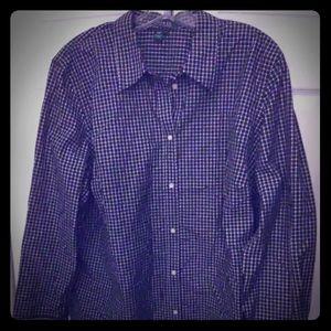 NWT Ralph Lauren Plaid Shirt
